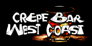 CREPE BAR WEST COAST
